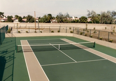 Make Palm Springs Tennis Courts Your Company Of Choice Call Us Today To Get Court The Retion For Being A Great