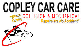 Copley Car Care - Akron, OH