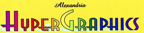 Alexandria Hyper Graphics - Alexandria, LA