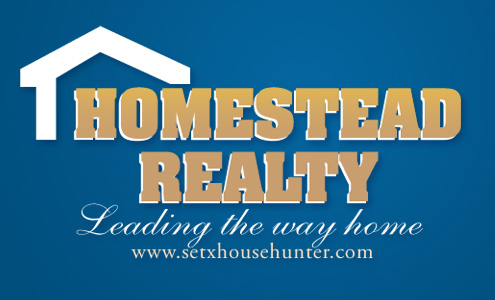 Homestead Realty - Beaumont, TX