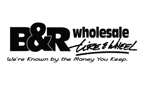 B & R Wholesale Tire & Wheel Co