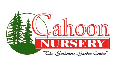 Cahoon Nursery