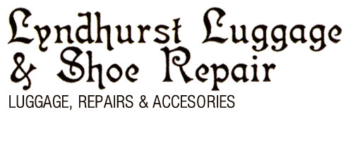 Lyndhurst Luggage-Shoe Repair - Cleveland, OH