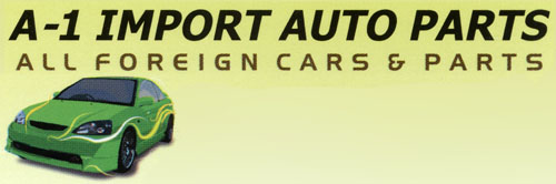 A-1 Import Auto Parts - North Lima, OH