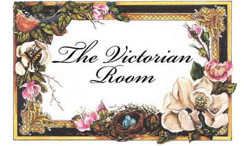 Victorian Room - Niles, OH