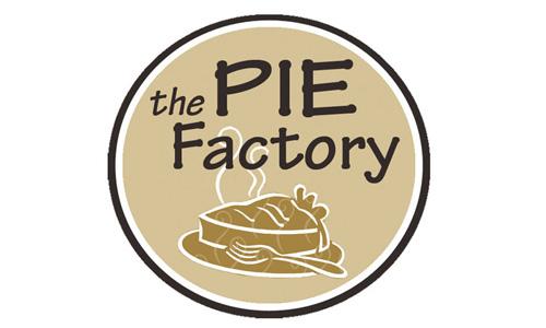 The Pie Factory Bakery & Pizzeria - Sandusky, OH