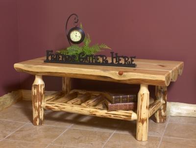 Log Coffee Table Ideas Legs Ion - Log Cabin Coffee Tables - Coffee Addicts