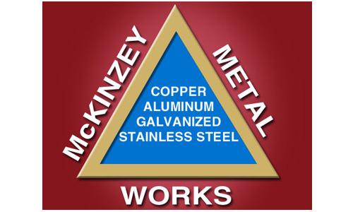 McKinzey Metal Works - Lake Charles, LA