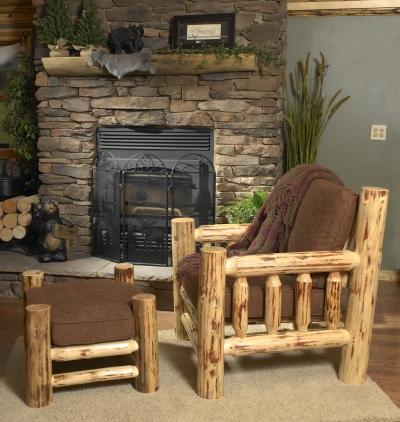 log cabin furnishings sugarcreek oh www