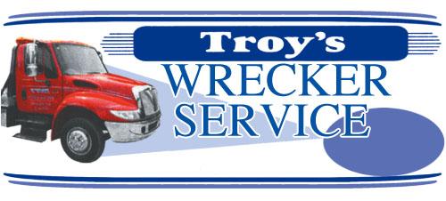 Troy's Wrecker Svc - Louisville, KY