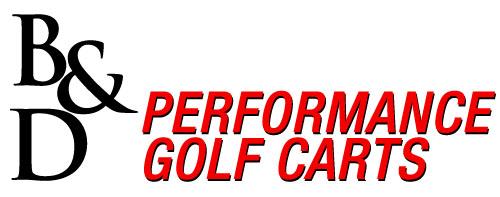 B & D Performance Golf Carts - Louisville, KY