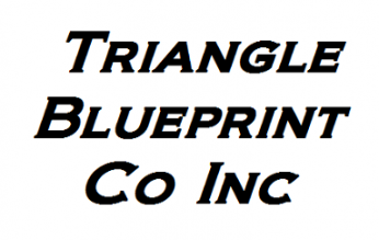 Triangle blueprint co inc beaumont tx triangleblueprint business logo business logo malvernweather Gallery
