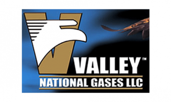 Valley National Gases logo
