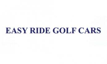 Business Logo Site Verified Easy Ride Golf Cars