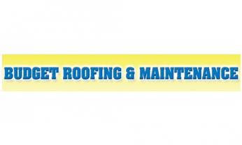 Budget Roofing U0026 Maintenance