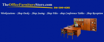 The Office Furniture Store