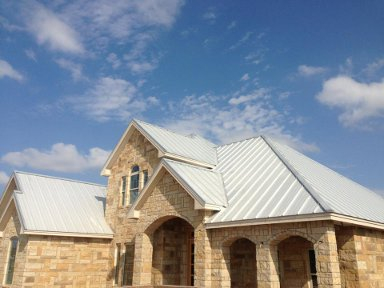 Villadel Metal Roofing - Mission, TX | www