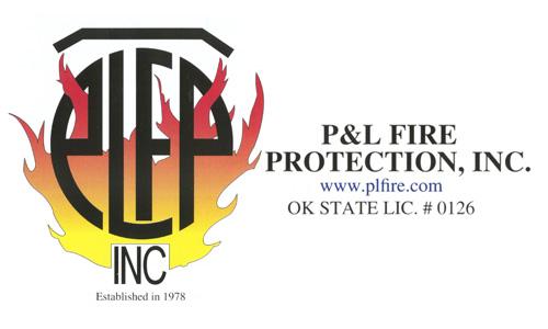 P & L Fire Protection INC - Tuttle, OK