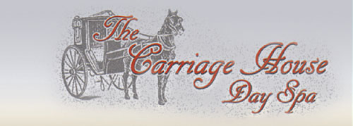 Carriage House Day Spa & Hair - Brownsville, TX
