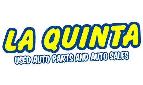 La Quinta Auto Parts >> La Quinta Used Auto Parts Inc 0 Reviews 2801 Las Milpas
