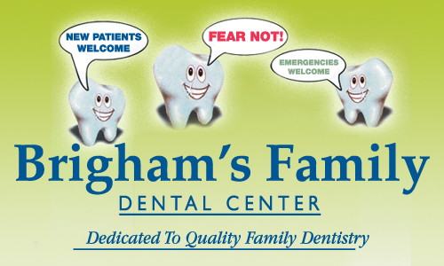 Brigham Brigham Dental - Bossier City, LA