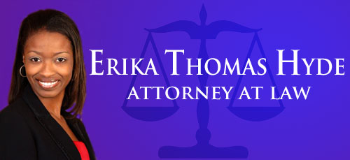 Erika Thomas Hyde Law Office