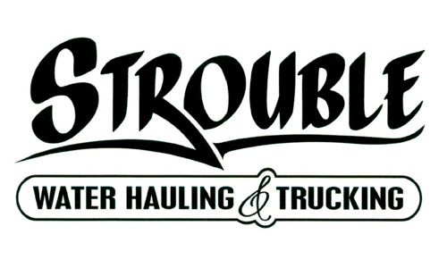 Strouble Water Hauling - Louisville, OH