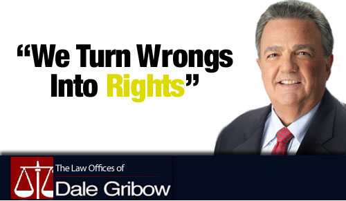 The Law Offices of Dale Gribow - Palm Desert, CA