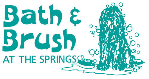 Bath & Brush At The Springs - Palm Springs, CA