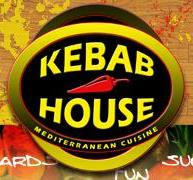 Kebab House Mediterranean Cuisine - Conroe, TX