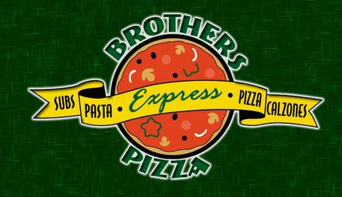 Brothers Pizza Express - Spring, TX