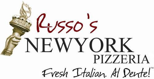 Russo's New York Pizzeria & Italian Kitchen - Conroe, TX