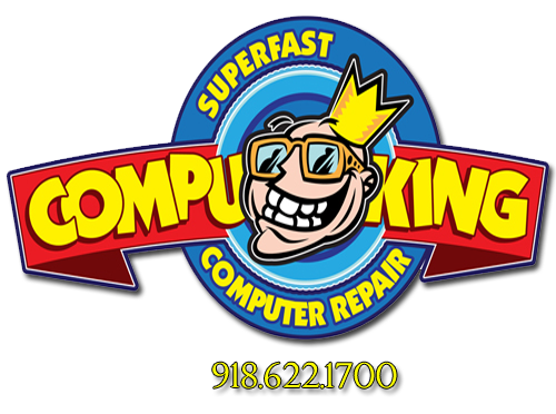 CompuKing Computer Repair of Tulsa - Tulsa, OK