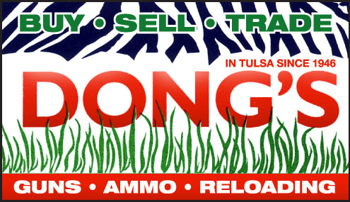 Dong's Guns Ammo and Reloading - Tulsa, OK