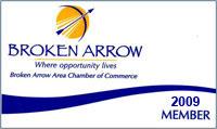 Broken Arrow Chamber & Devmnt - Broken Arrow, OK