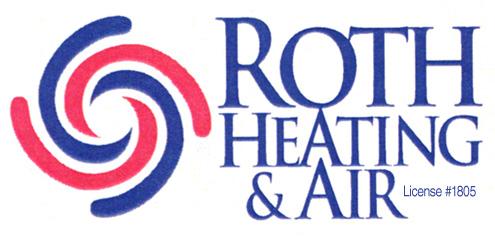 Roth Heating & Air - Wichita, KS
